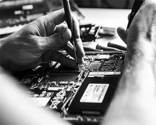 laptop--service